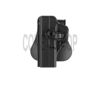 IMI Defense Roto Paddle Holster Glock 17 Left
