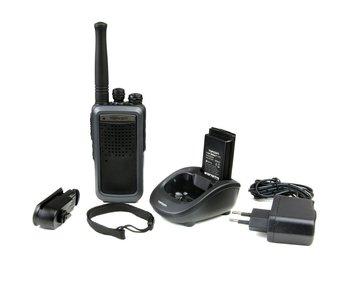 Topcom SWAT Version Porto, incl. PTT