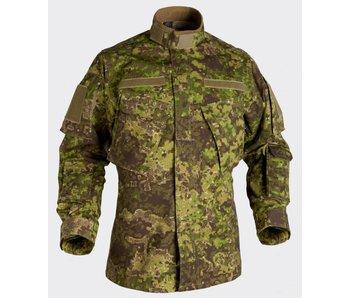 Helikon-Tex Combat Patrol Uniform® Shirt PenCott GreenZone