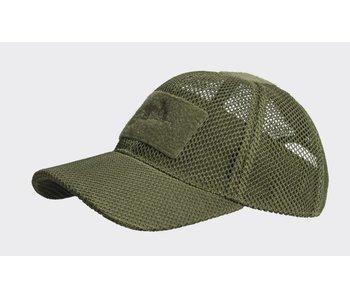 Helikon-Tex BBC MESH Cap - Mesh - Olive Green