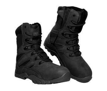 101Inc. Tactical Boots Recon Black