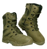 101Inc. Tactical Boots Recon OD