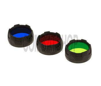 Walther Color Filter Set Tactical XT