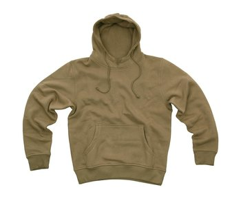 101Inc. Contractor Hoodie - OD / Coyote