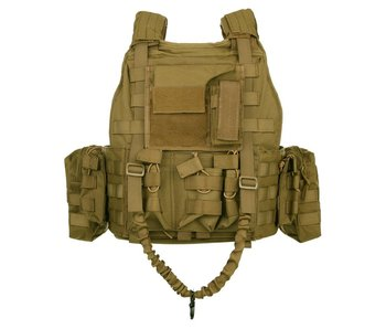 101Inc. Ranger Tactical Vest