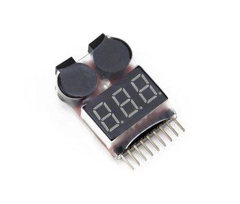 101Inc. Li-Po Alarm Buzzer