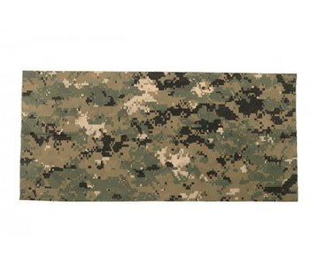Face Wrap Marpat / Digital Woodland