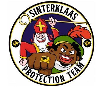 PVC Sinterklaas Protection Team patch