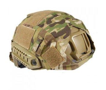 Invader Gear FAST Helmet Cover Multicam