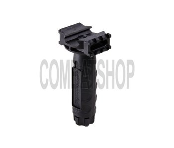 G&G Railed Forward Grip Black