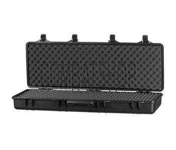 SRC Rifle Hard Case 105cm Black