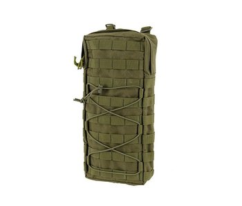 Molle Hydration Carrier Olive Drab (OD)