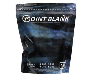 Point Blank BIO 0.25 - 4000 stuks