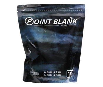 Point Blank BIO 0.28 - 3500 stuks