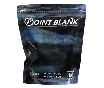 Point Blank BIO 0.30 - 3300 stuks