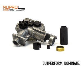 WE NUPROL M4 Metal Hop-Up Chamber
