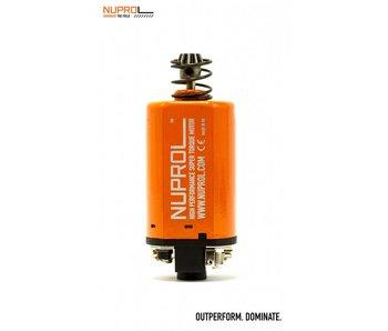 WE NUPROL High Torque Motor (Short)