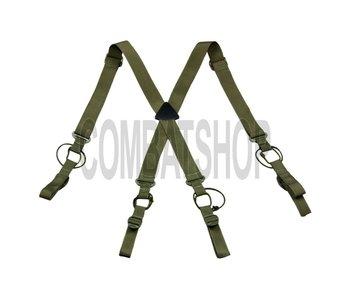 Invader Gear Low Drag Suspender Olive Drab (OD)