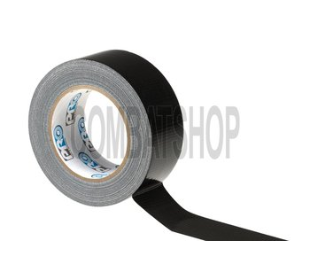 Pro Tapes Mil Spec Duct Tape 2 Inches x 30 yd - Black