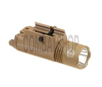 Union Fire M3 Q5 LED Tactical Illuminator Tan