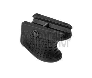 IMI Defense TTS Tactical Thumb Support Black