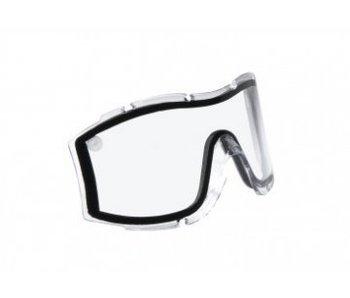 Bollé X1000 Dual Lens Clear