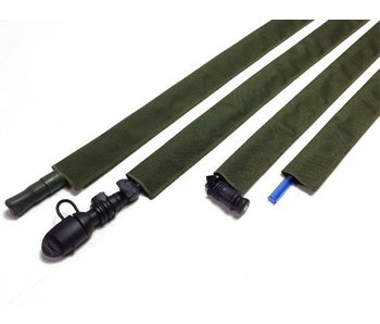 Tube Cover Olive Drab (OD)