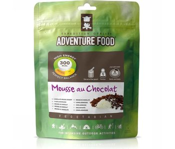 Adventure Food Chocolade Mousse