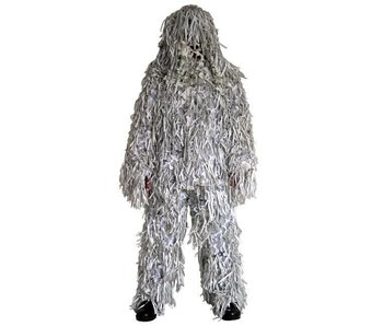 Jackal Ghillie Suit Snow