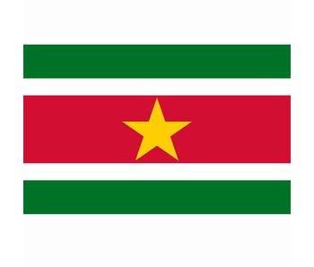 Fosco Vlag Suriname