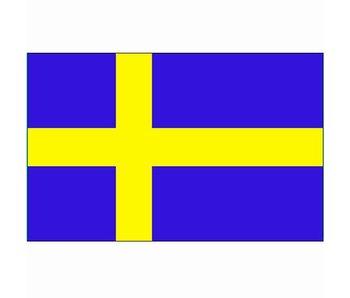 Fosco Vlag Zweden