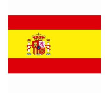 Fosco Vlag Spanje