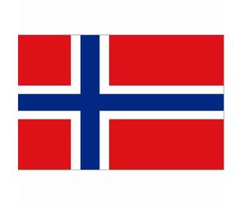 Fosco Vlag Noorwegen