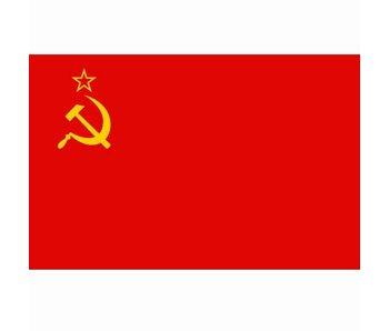 Fosco Vlag USSR