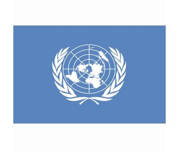 Fosco Vlag United Nations (UN)