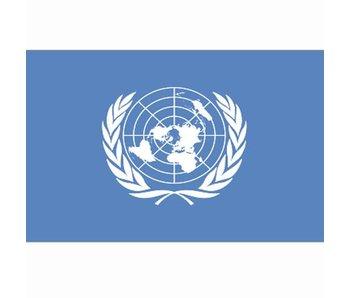 Fosco Vlag United Nations (UN)