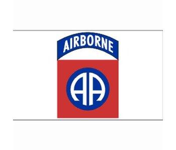 Fosco Vlag Airborne