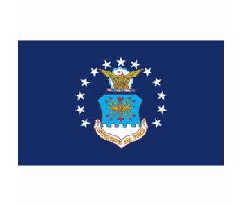 Fosco Vlag US Airforce