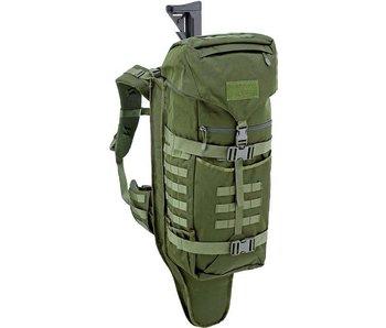 Defcon 5 Battle Backpack Olive Drab (OD)
