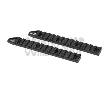 Octaarms 6 Inch Keymod Rail (2-pack)
