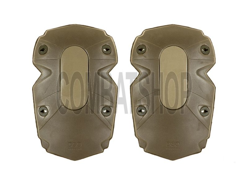 Claw Gear Trust HP Internal Knee Pad Black