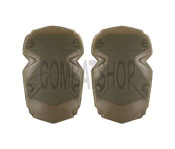 Claw Gear Trust HP Internal Knee Pad Tan