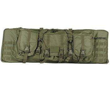 "Valken Tactical 42"" Double Gun Bag Olive Drab (OD)"