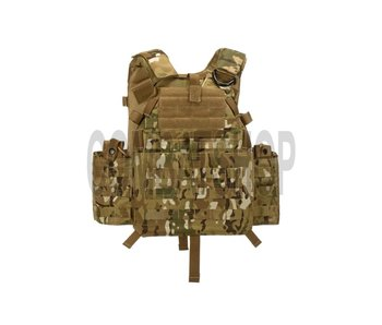 Invader Gear 6094A-RS Plate Carrier Multicam