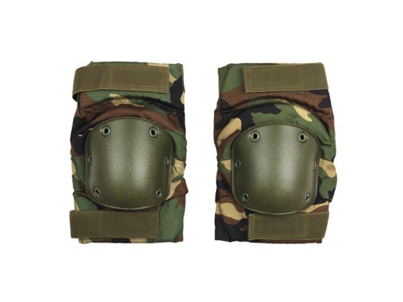 101Inc. 101inc Neoprane knie beschermers