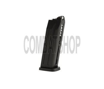 Heckler & Koch HK/KWA Magazine USP .45 Metal Version GBB