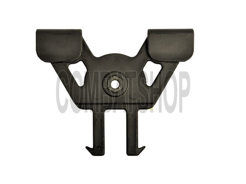 IMI Defense Holster Molle Adaptor Black