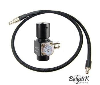 Blystik HPR800C Regulator Black
