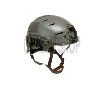 FMA EXF Bump Helmet Foliage Green