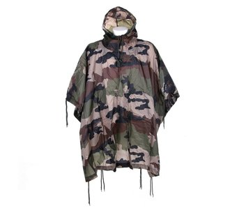 101Inc. Recon Poncho CCE/Woodland